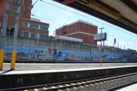 Street Art at the Railway2