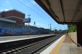 Milton Railway