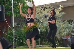 Generations of Kiribati women