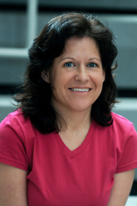 Kelly Bingham