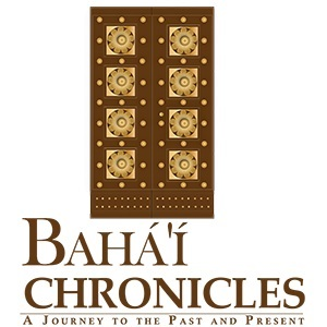 Bahai chronicles logo