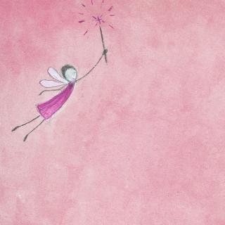 fairy1- by helene magisson