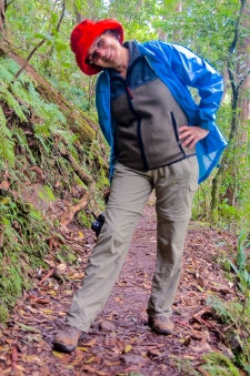 Betty Collerson_Springbrook NP (1 of 1)