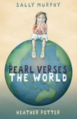 Pearl cover