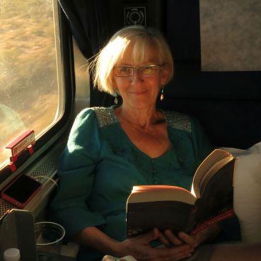 Sheryl Gwyther